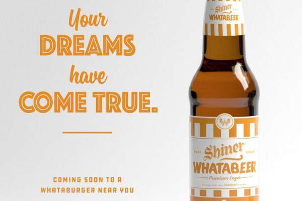 Created by Dallas graphic designer Mark Fallis, this dream Texas collaboration isn't real but it fooled plenty of hopeful people around the state.