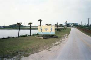 Sea-Arama Marineworld in Galveston, Nov. 12, 1986.