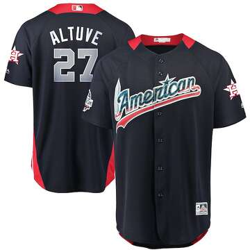 on sale cc659 0ba47 Fanatics.com releases new Houston Astros All-Star game ...