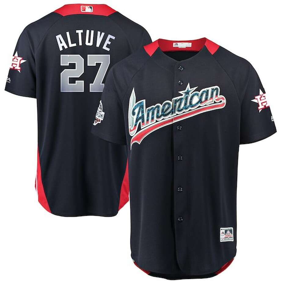 Fanatics.com releases new Houston Astros All-Star game jerseys ac62902dc