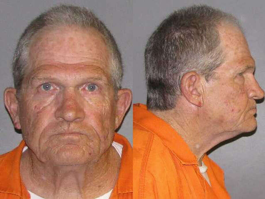 Larry Thomas, 65, of Bells Texas, was arrested for aggravated incest that took place from 2000 to 2003 when the victim was a minor. >> See other crimes that shocked Texas. Photo: Caddo Parish Sheriff's Office