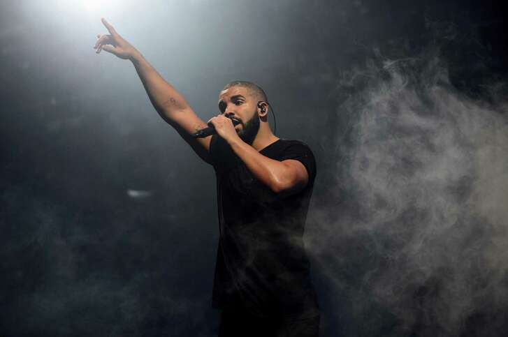 "Canadian singer Drake's ""Scorpion,"" the highly anticipated, 25-track album, went platinum the day it was released."