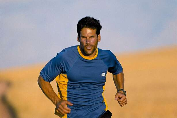 "Ultramarathoner and best-selling author Dean Karnazes co-edited and contributed to the book ""Chicken Soup for the Soul: Runners,"" which was published in 2010."