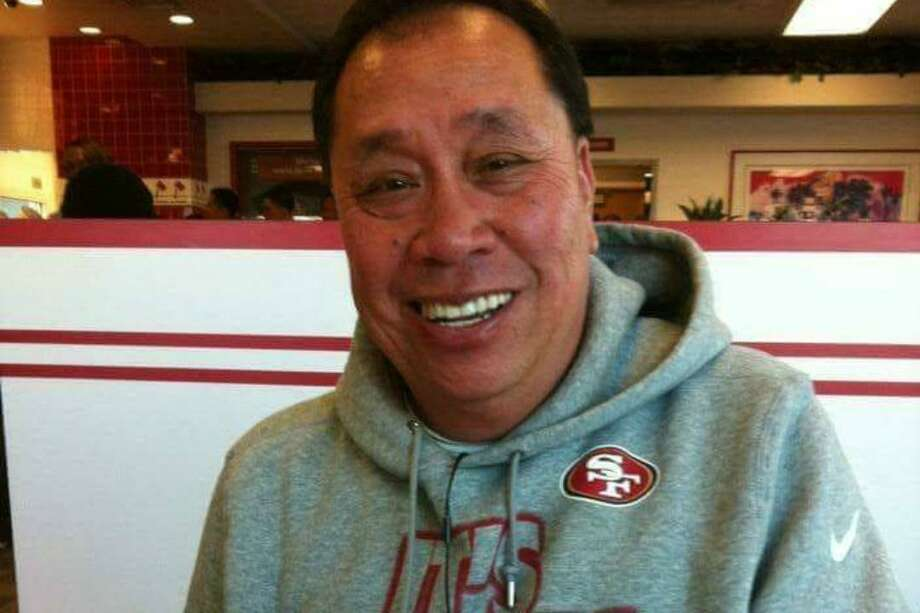 Rolando Romero, 61, was shot dead on July 2, 2018 while working as a security guard in San Francisco's Bayview. Photo: Family Of Rolando Romero