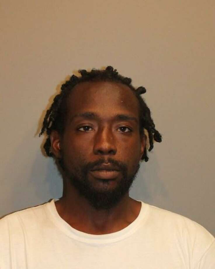 Darius Manigo, 34, in Norwalk Photo: Norwalk Police Department