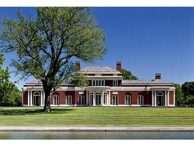5950 Deloache Ave, Dallas, TX 75225 Price:  $24.5 million Size: 15,254 square feet/8.99 acres lot Photo: Realtor.com