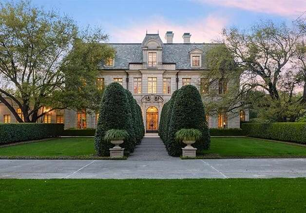 8891 Jourdan Way, Dallas, TX 75225Price: $24.5 millionSize: 18,691 square feet/3.2 acres lot Photo: Realtor.com