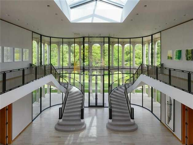 10210 Strait Ln, Dallas, TX 75229 Price:  $23 million Size: 11,387 square feet/6.45 acres lot Photo: Realtor.com