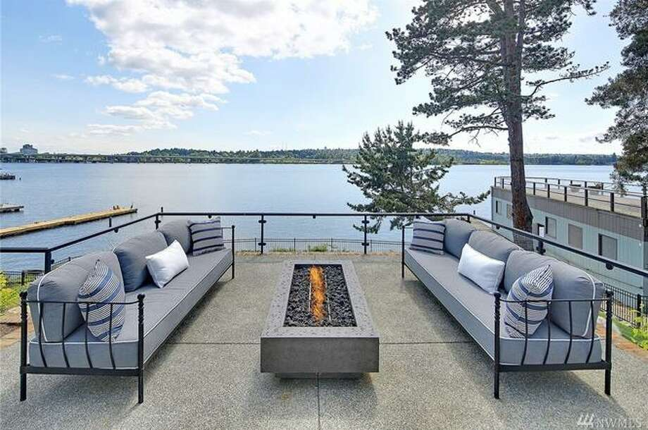 3201 43rd Ave, listed for $11,750,000. Photo: Listing Provided Courtesy Of Windermere Real Estate/East