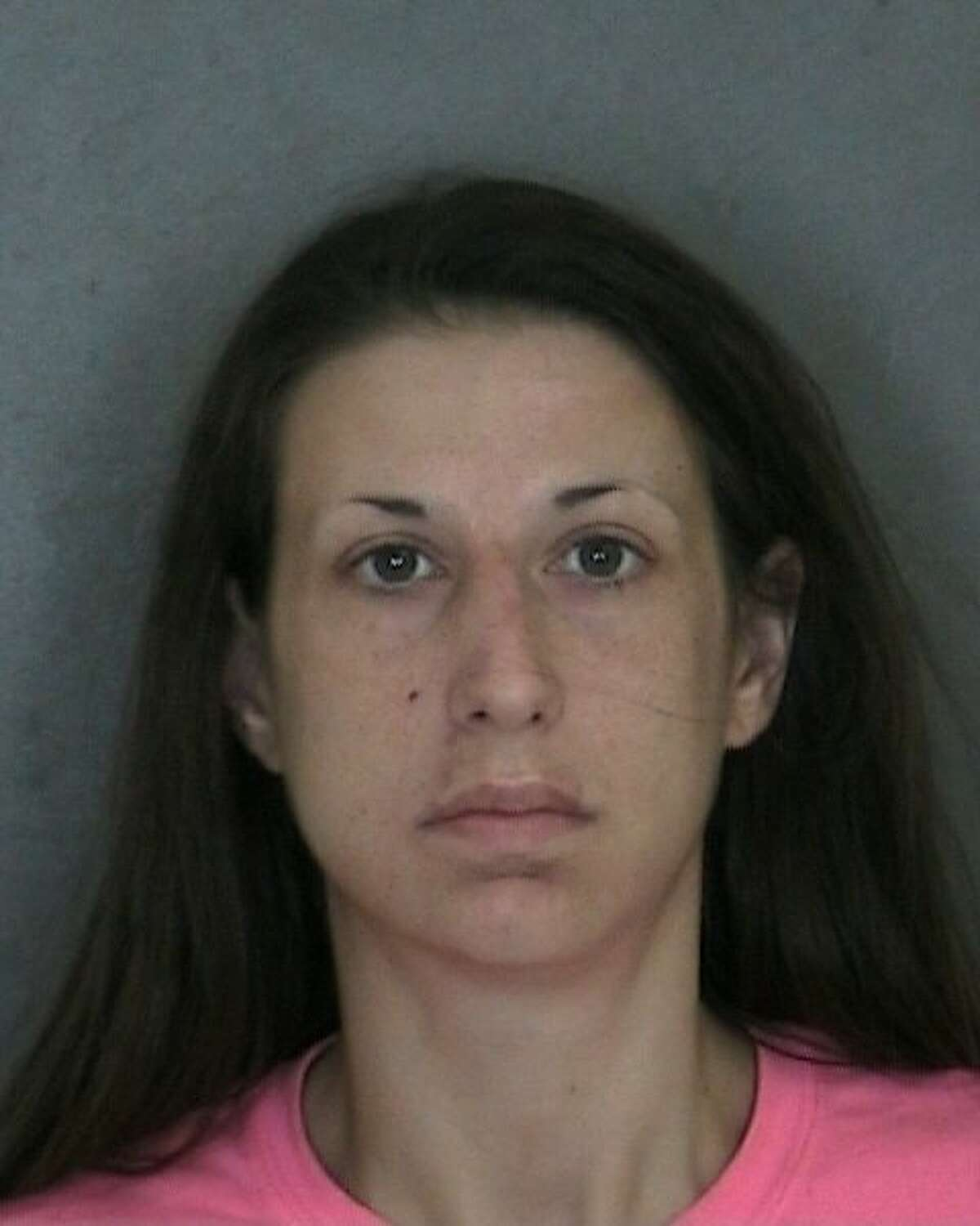 Maigan Richardson, of Corinth, charged with crack cocaine sales in Glens Falls