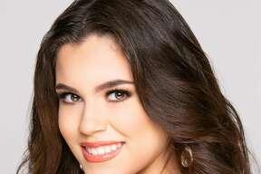 Miss Southwest Texas Teen 2018 contestant   Samantha Ramos