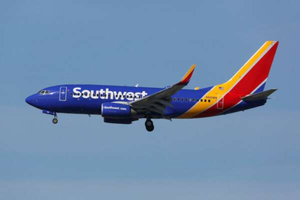 """Southwest Airlines has touted fares so low passengers can """"fly for peanuts."""" But as of Aug. 1, the nuts will no longer fly. Dallas-based Southwest cited concerns about passengers with allergies in the decision, announced Tuesday, to drop the free packets of peanuts from the in-flight snack menu."""