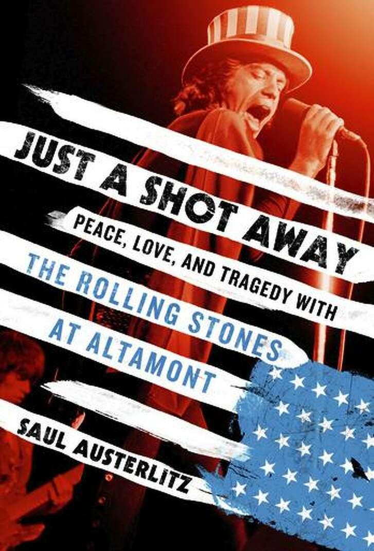 """""""Just a Shot Away"""""""