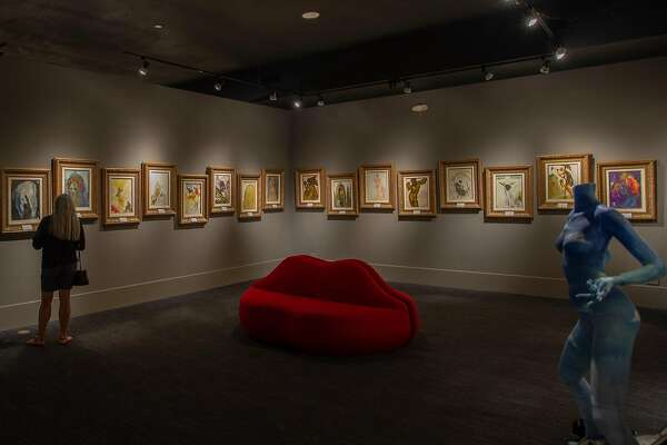 Legal clock ticking for Dalí museum in Monterey