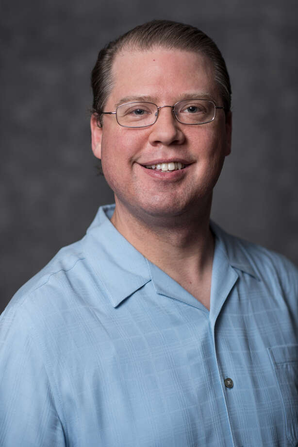 Brian Wingfield,  Samaritan Counseling Center Photo: Courtesy Photo