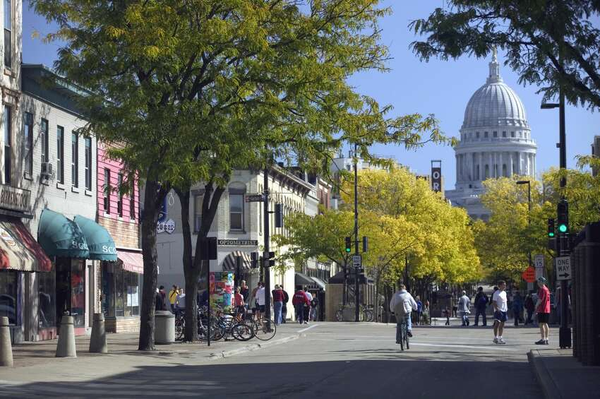 BEST9. WisconsinQuality Rank: 9 | Safety Rank: 26Source: WalletHub