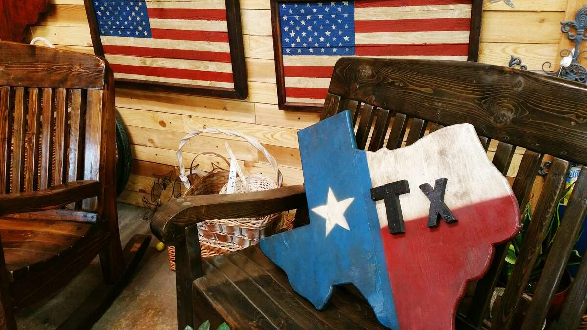 No. 1: Texas Total score: 1651