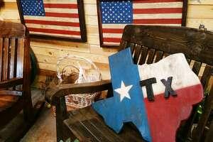 No. 1 Texas