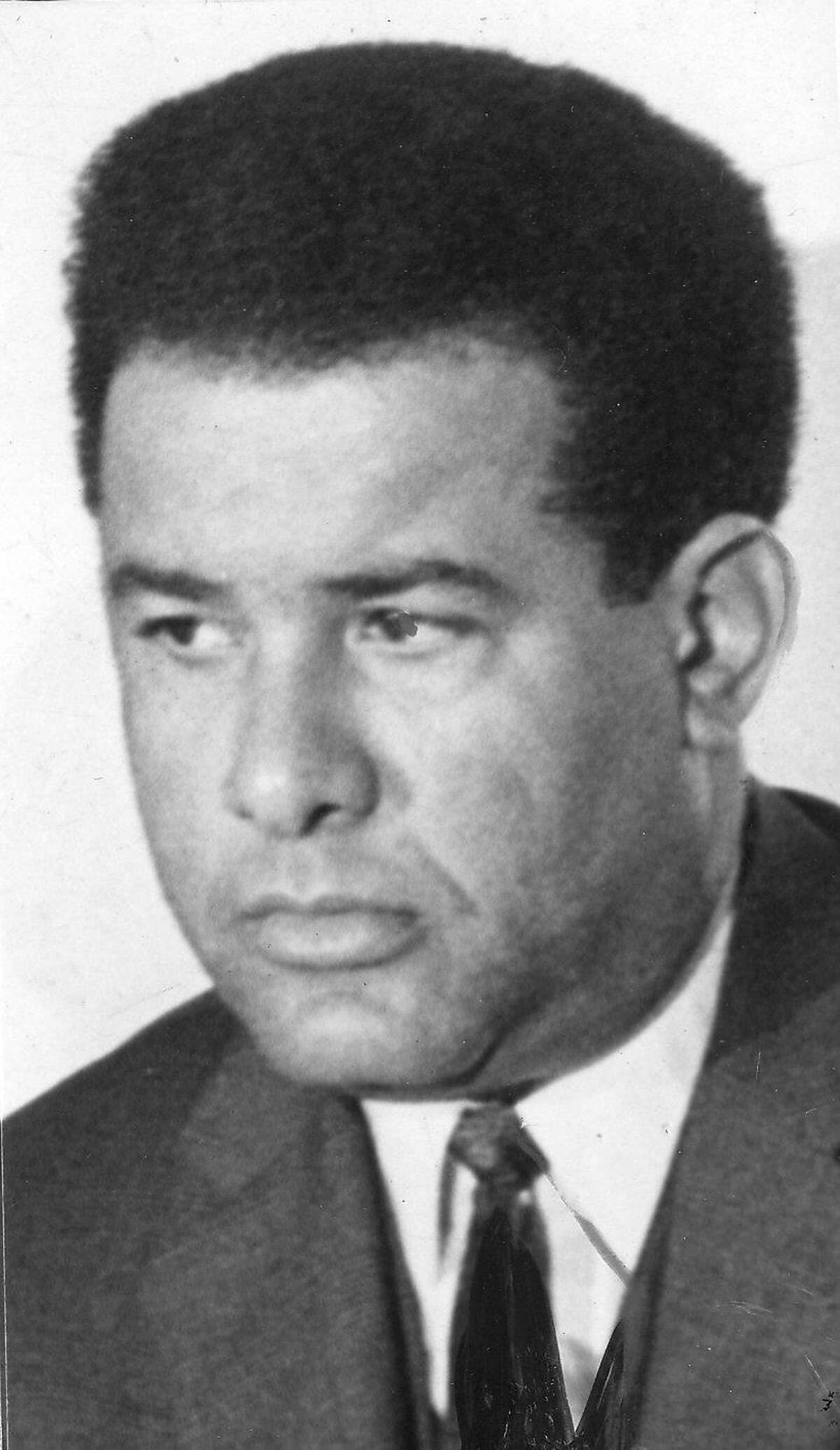 Dr. Price Cobbs,April 25, 1968 Photo ran 04/25/1968, p. 5