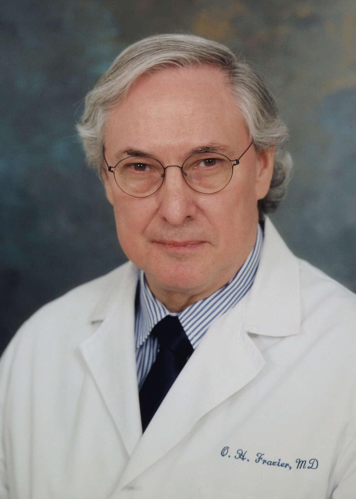 Dr. O.H.