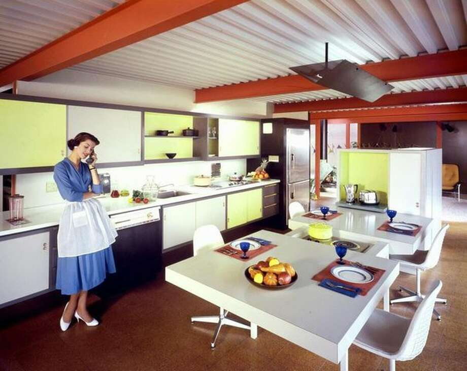 Super Rare Bay Area Eichler Home Available To Rent For 5 500 A