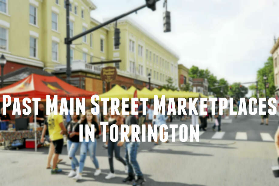 >> Click through the slideshow to view photos from past Main Street Marketplace events in Torrington. Photo: Ben Lambert / Hearst Connecticut Media