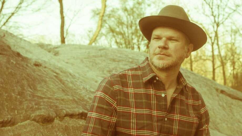 """Singer songwriter Jason Eady released """"I Travel On"""" in 2018. Photo: Scott Morgan / Scott Morgan"""
