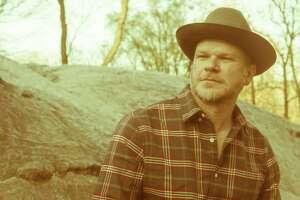 """Singer songwriter Jason Eady released """"I Travel On"""" in 2018."""