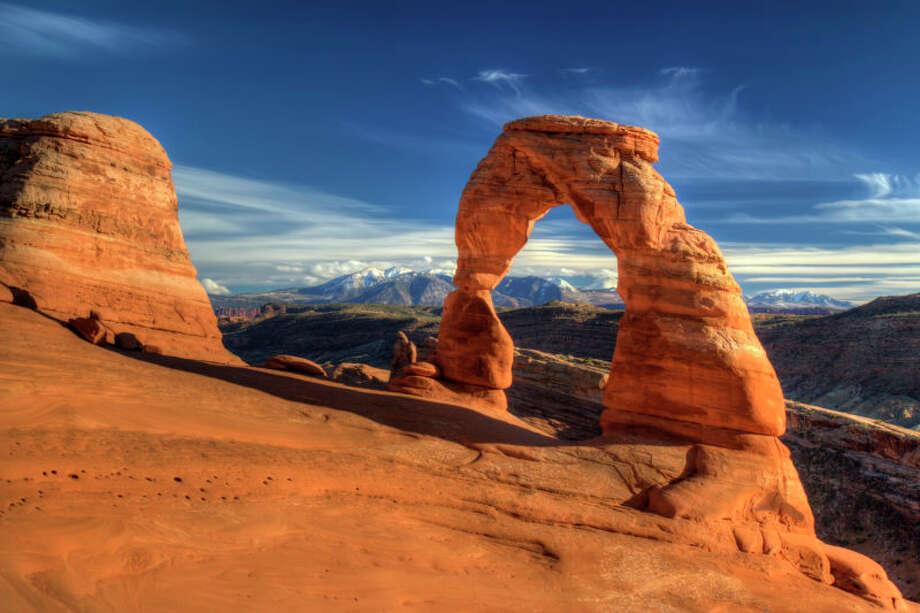 Arches National Park. Photo: Pierre Leclerc Photography/Getty Images / © Pierre Leclerc Photography