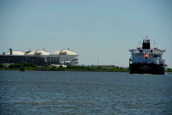 Cheniere Cme Group Partner On Futures Contract For Us Lng
