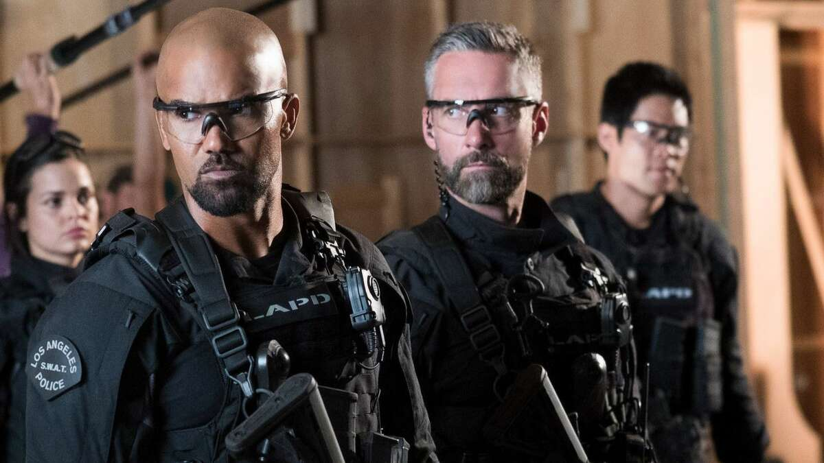 S.W.A.T.: 9/10 p.m., Wednesday, October 2, CBS