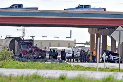 Suspect in fatal crash caught by Border Patrol in El Paso