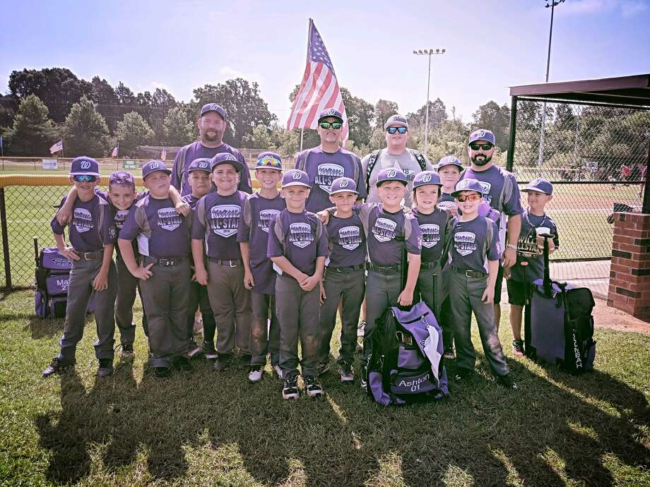 The Willis Youth Athletic Association (WYAA) 9U All-Stars will be competing at the Dixie World Series later this month. Photo: Submitted Photo