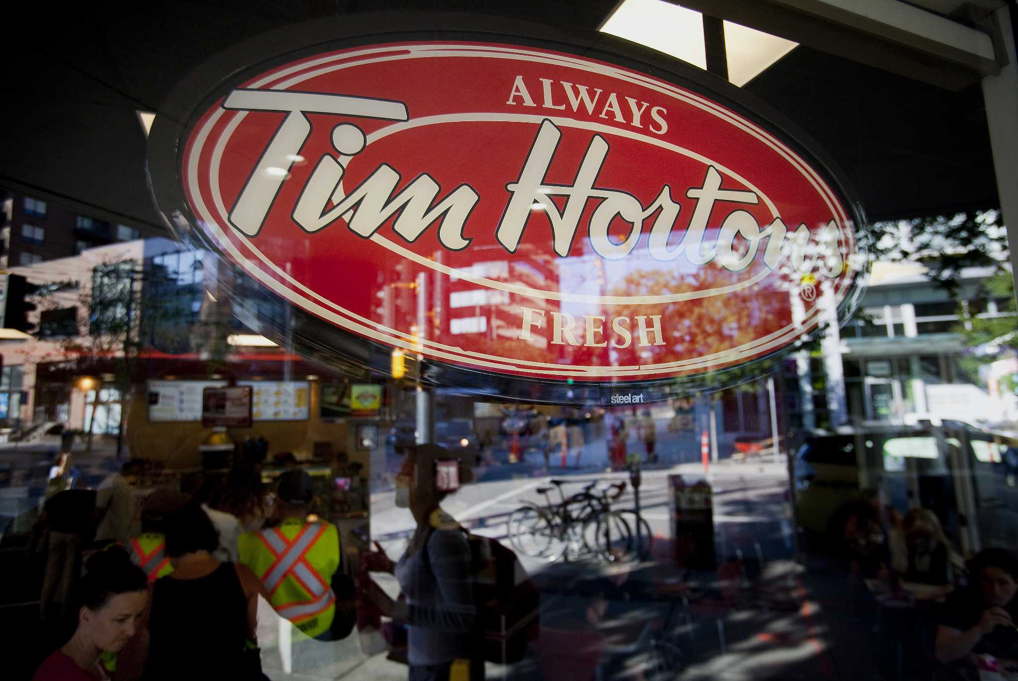 tim hortons company analysis Competitve analysis tim hortons  tim hortons follows a dominant business diversification strategy the firm generates between 70% and 95% of its revenue from its core restaurant business, but has also diversified into related retail businesses the firm sells its.