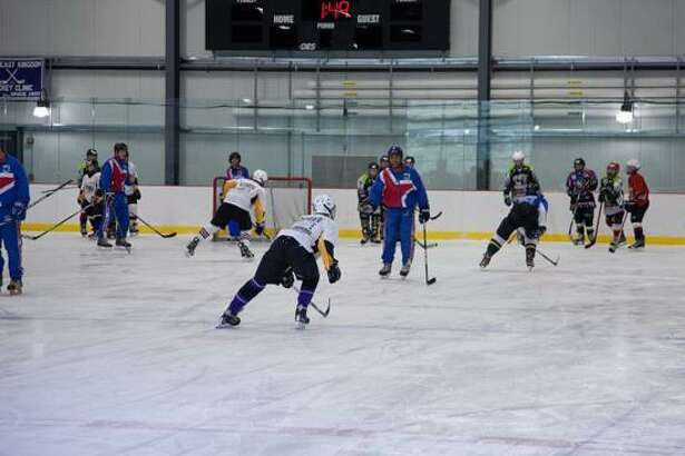 More than 5,000 players participated in Planet Hockey camps in 2017. Houston will host two camps this summer, both at the Aerodrome. One was held in June and the second is scheduled to run from July 30 to August 3.