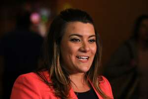 New Britain Mayor Erin Stewart lags in fundraising in the race for lieutenant governor.