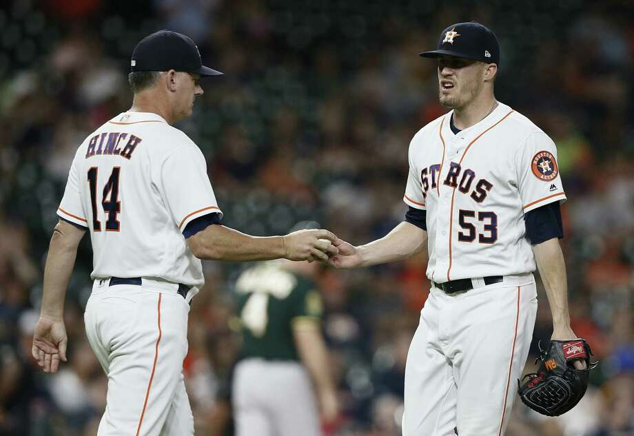 PHOTOS: Re-evaluating the Astros' trade for Ken Giles