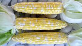 Sweet summer corn is just as home in recipes served cold as it is steaming hot and slathered with butter and salt.