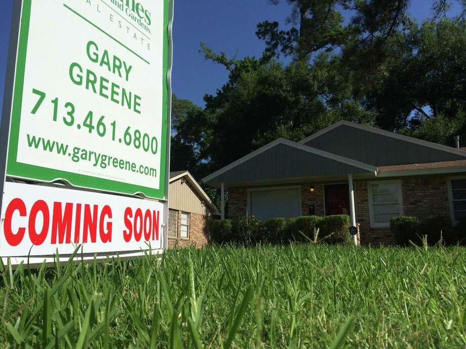 Houston Real Estate Market Hits All Time High Houston Chronicle