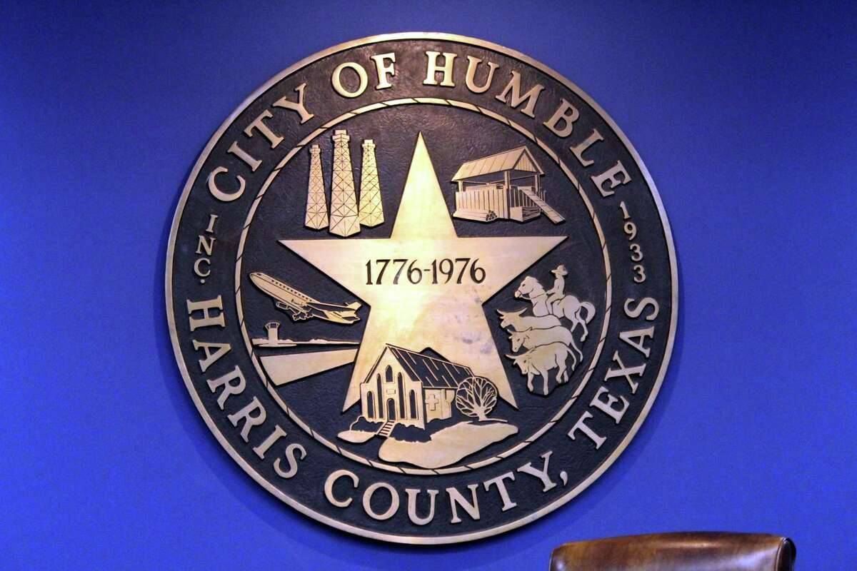 The city of Humble receives a large majority of its revenue from sales tax, just under 43 percent of the total.