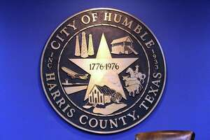 City of Humble