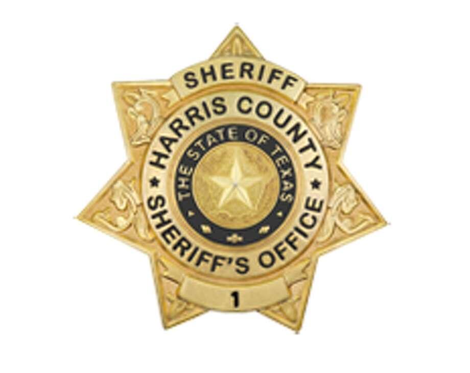 Harris County Sheriff's Office Photo: HCSO