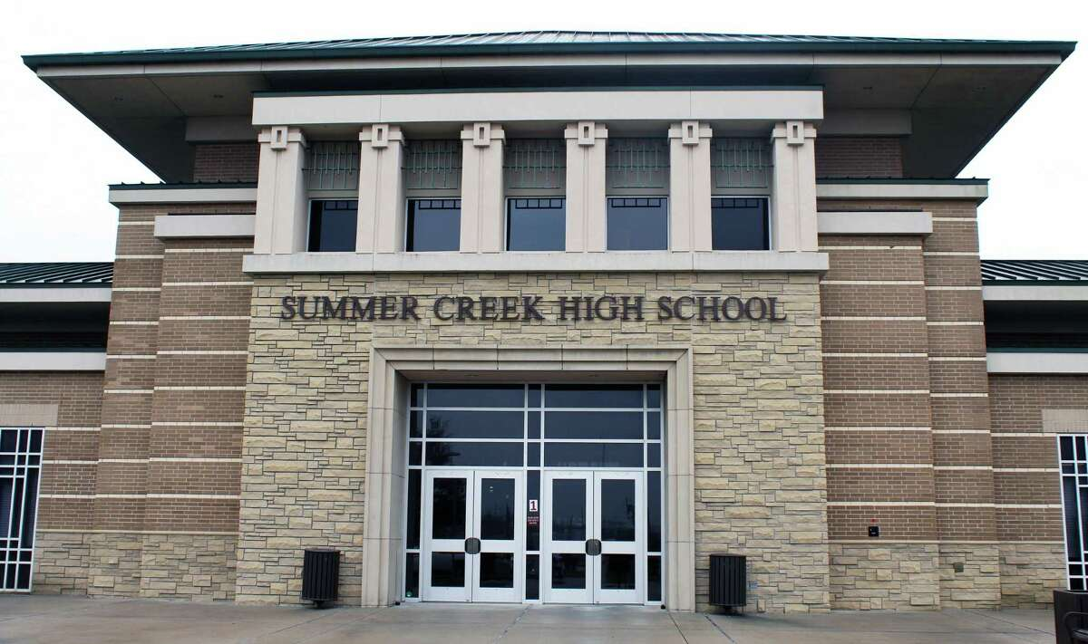 Summer Creek High School students have a bell schedule that allows them to get out of school one hour earlier than the five other Humble ISD high schools. Students use that time to get tutorials, participate in an extracurricular activity, get a job or take a nap, said SCHS Principal Brent McDonald.