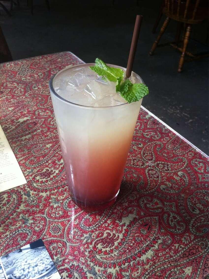 14. Cafe Turko, Fremont Jennifer M.: