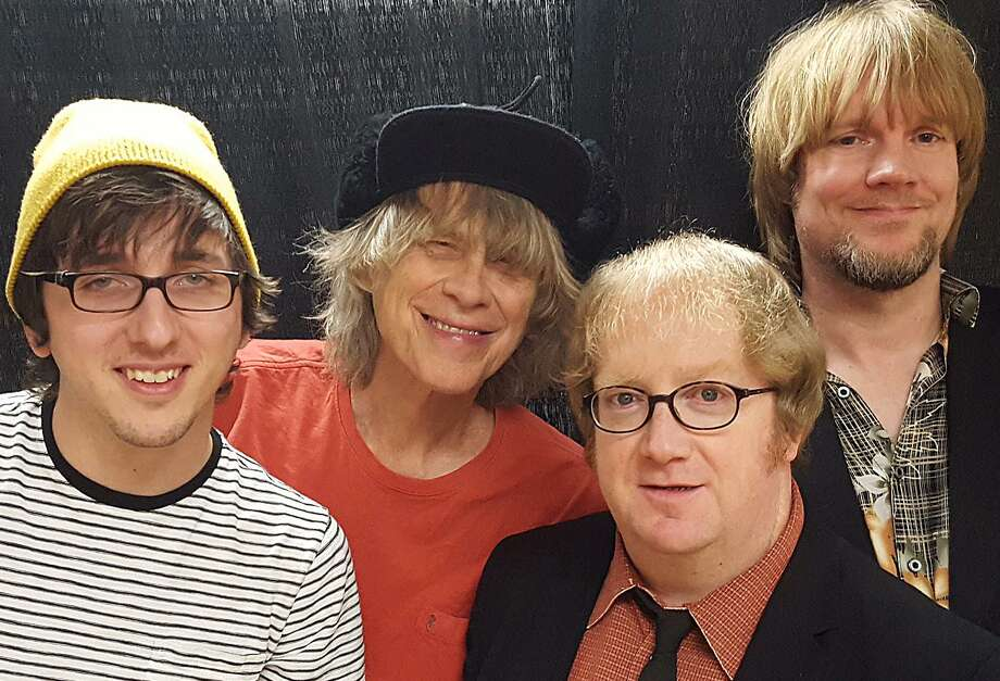 NRBQ, John Perrin, left, Terry Adams, Casey McDonough and Scott Ligon, will perform at Rock the Summer at Nolan Field in Ansonia on July 28. Photo: Norm DeMoura / Contributed Photo / Connecticut Post Contributed