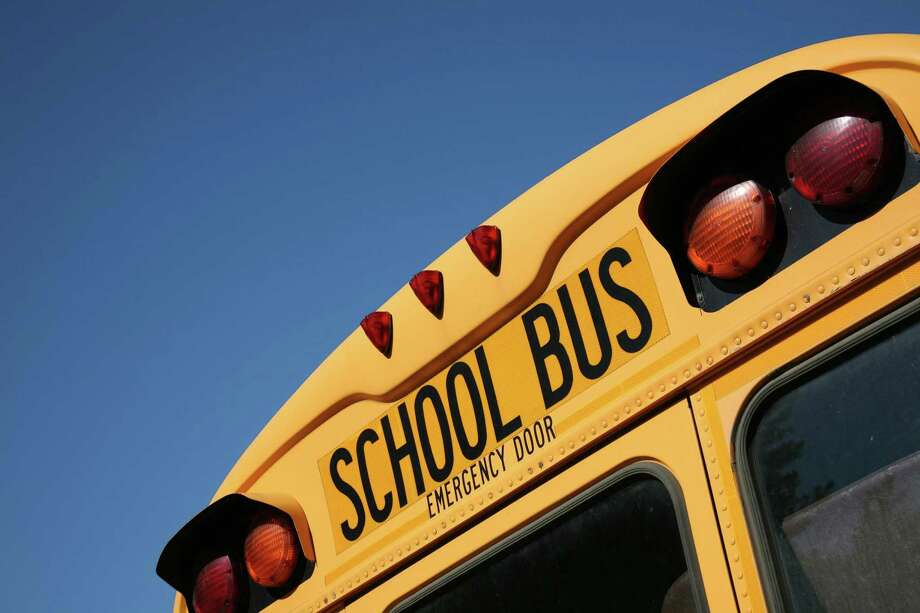 In an effort to trim bus ridership during the COVID-19 pandemic, Friendswood is urging parents to transport their own kids to school this fall. Photo: Aceshot - Fotolia / aceshot - Fotolia