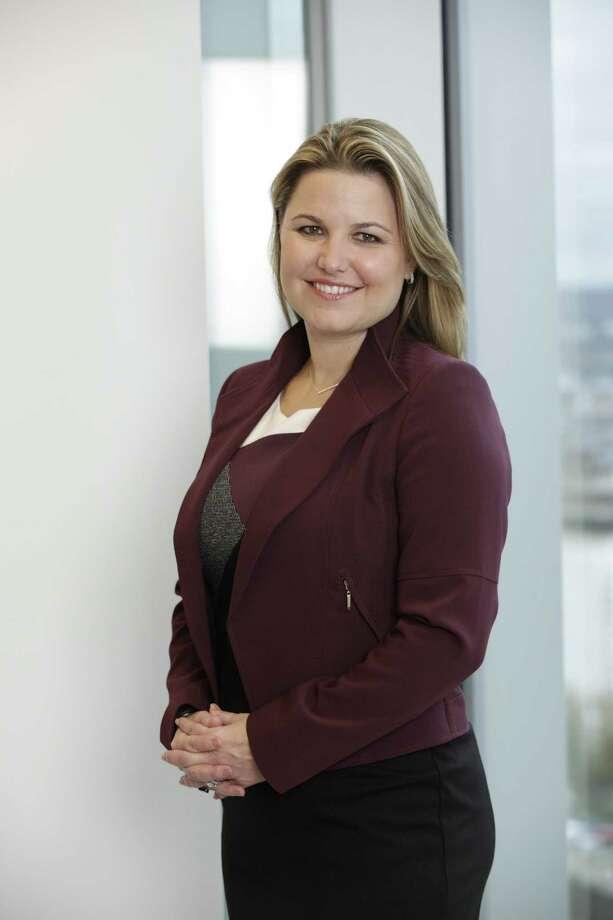 Janette Marx, CEO AirSwift Photo: AirSwift / www.michaelausten.co.uk