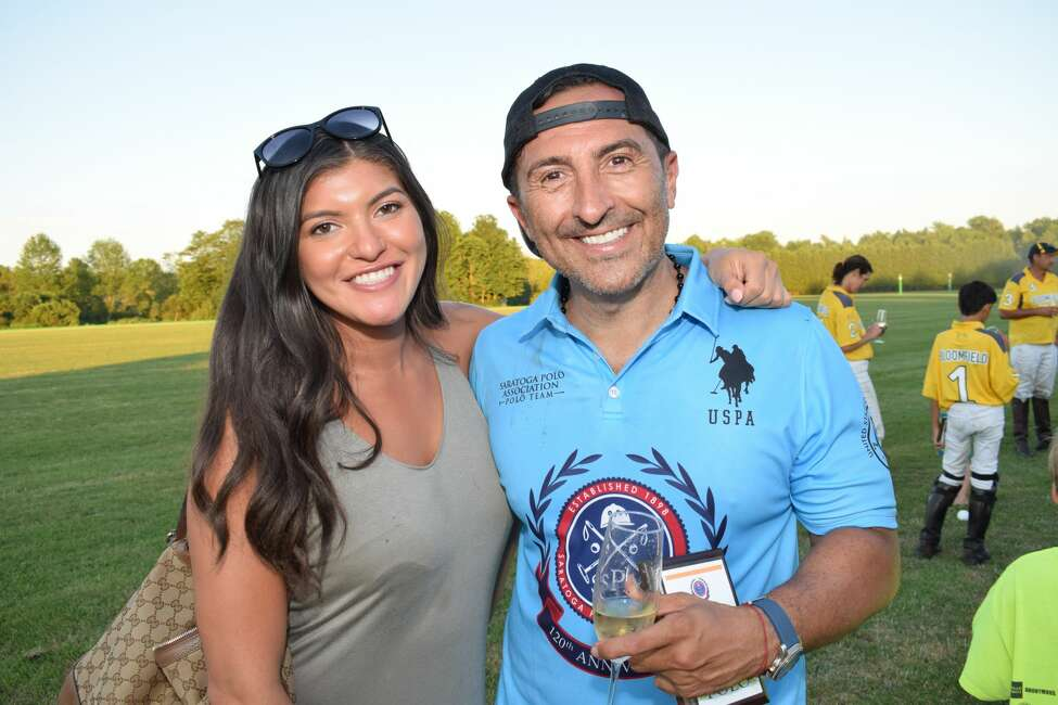 Were you Seen at the Saratoga Polo Association Finals on July 8, 2018?