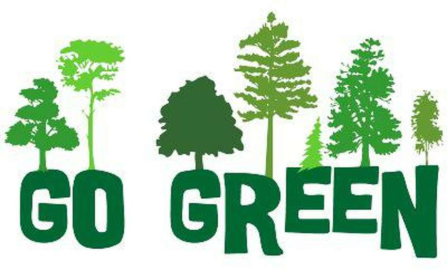 "The Sustainable Fairfield Task Force is asking residents to take an online survey about ""green"" efforts. Fairfield,CT. 7/11/18 Photo: Contributed / Contributed Photo / Fairfield Citizen"