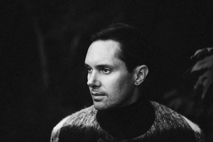The second album by the band Rhye is 'Blood'